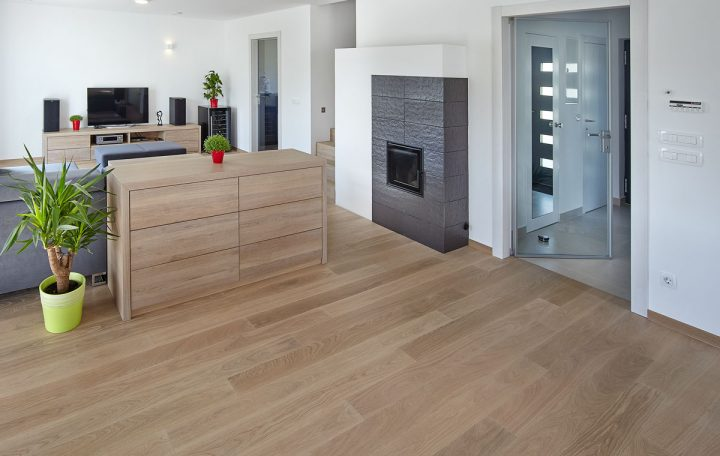 Hrast white noblesse | Floor Experts