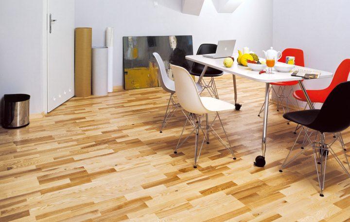 Jasen standard | Floor Experts