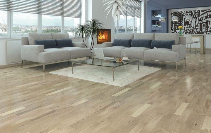 Hrast standard | Floor Experts