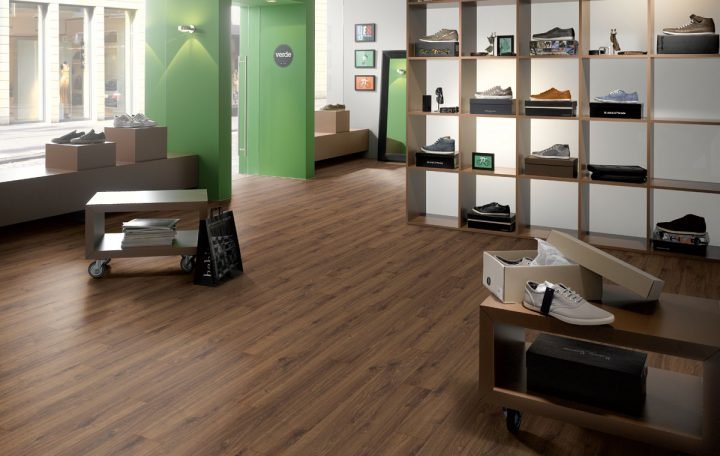 Hrast kaprun dark | Floor Experts