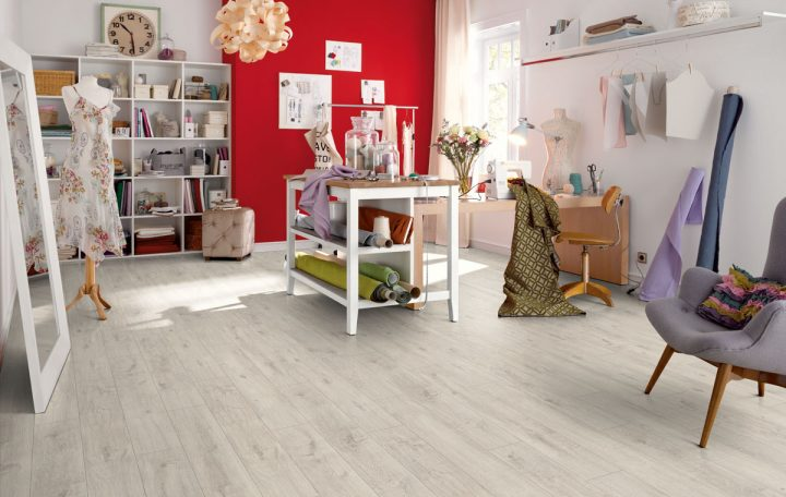 Hrast luzern | Floor Experts