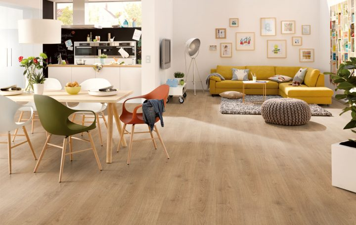 Hrast canyon nature | Floor Experts