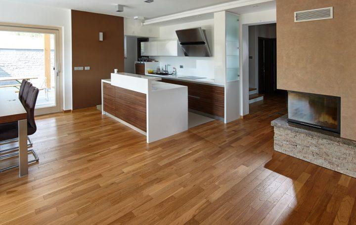 Hrast | Floor Experts