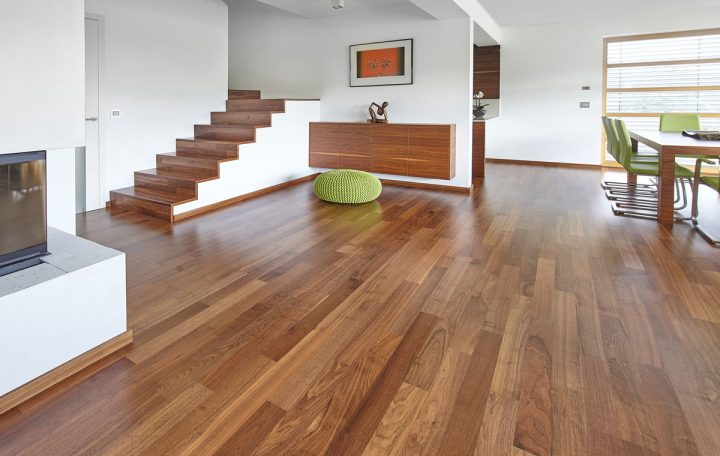 Orah | Floor Experts
