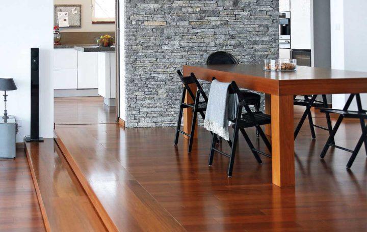 Teak | Floor Experts