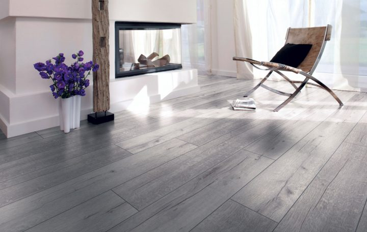 Hrast rustic grey | Floor Experts