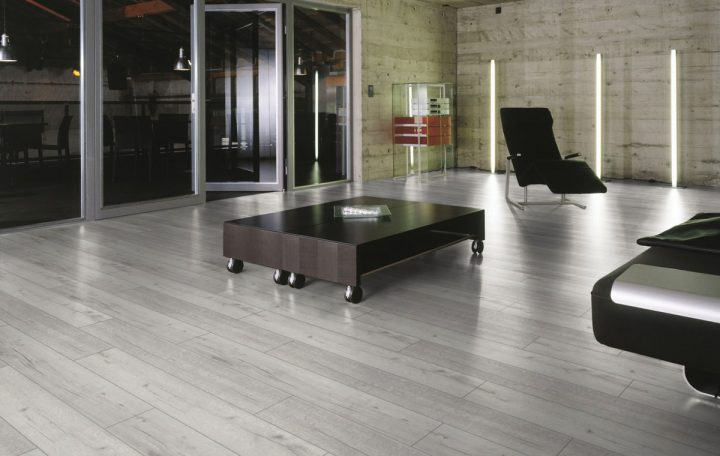 Hrast lodge white | Floor Experts