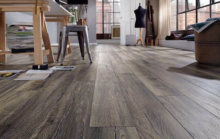 Hrast savege grey | Floor Experts