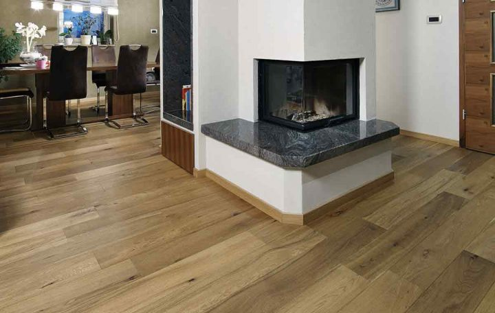 Hrast Ottawa | Floor Experts