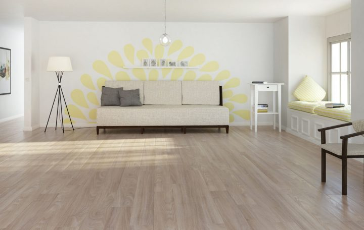 Hrast amiens | Floor Experts