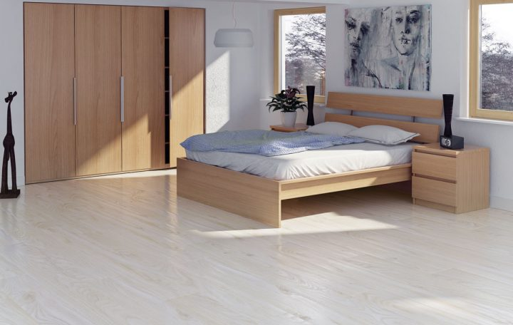 Hrast polar | Floor Experts
