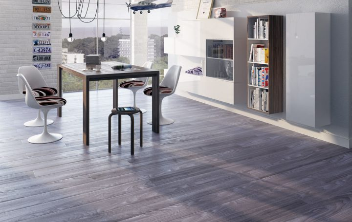Hrast titanium | Floor Experts