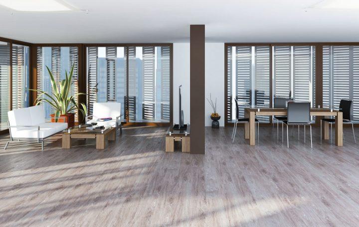 Hrast hermitage | Floor Experts