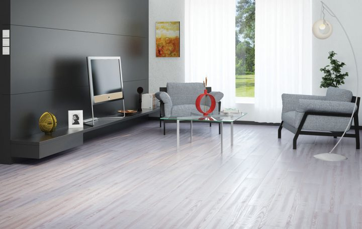 Hrast san francisco | Floor Experts