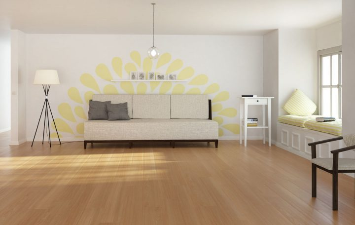 Hrast lounge | Floor Experts