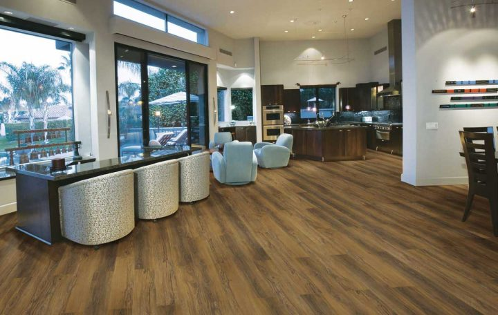 Hrast european smoked | Floor Experts