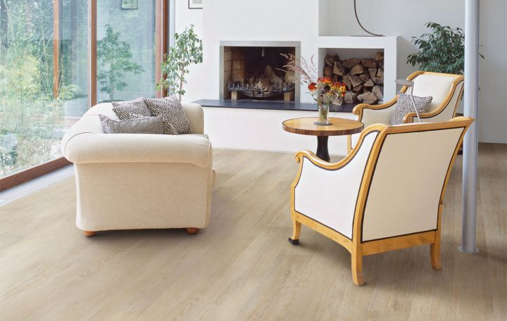 Hrast ivory chalk | Floor Experts