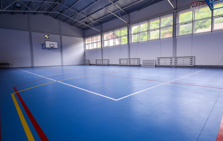 Sportski podovi Gerflor Recreation 45