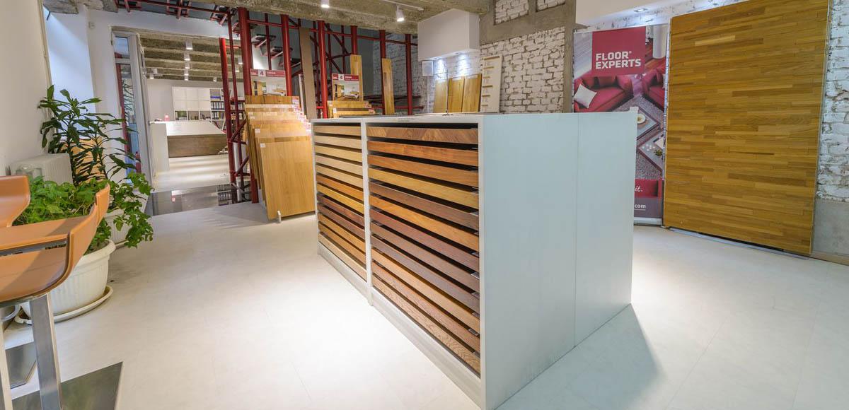 Laminat centar Beograd | Floor Experts