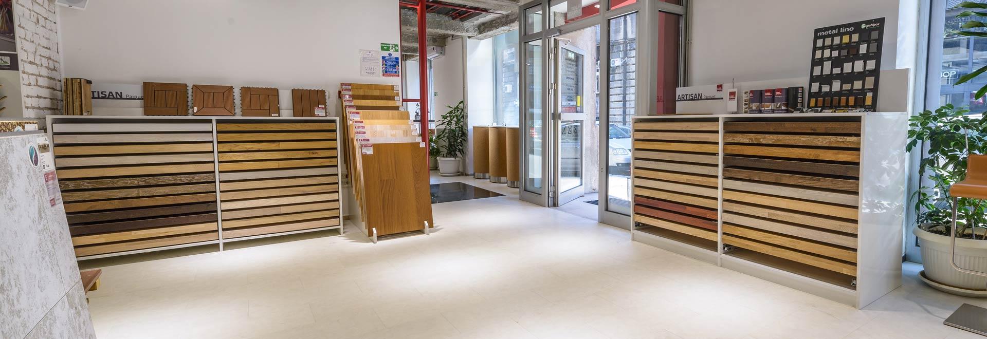 podne obloge Beograd | Floor Experts