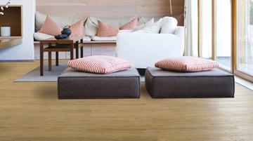 Vodootporna podna obloga hydrocork | Floor Experts