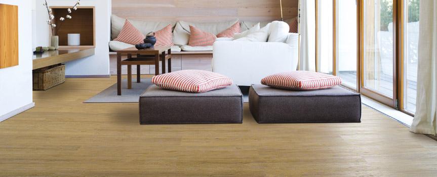 Vodootporna podna obloga Wicanders Hydrocork | Floor Experts