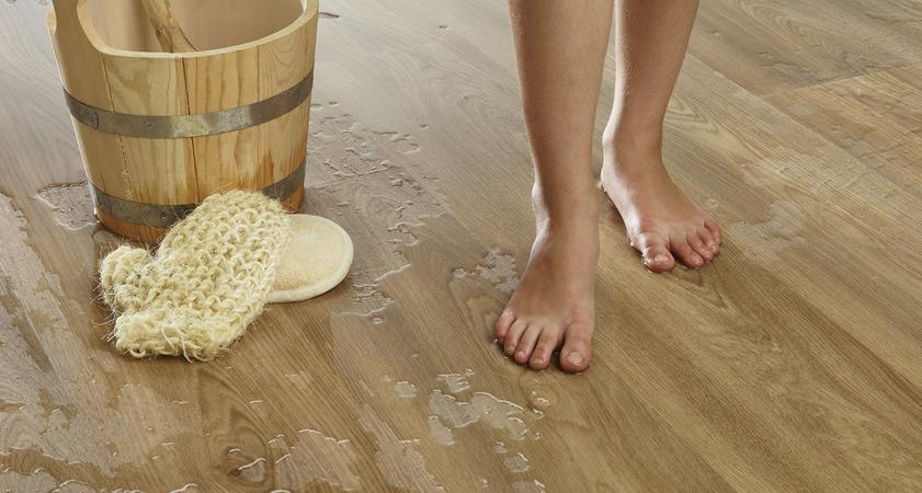 Vodootporne vinil podne obloge Podium | Floor Experts