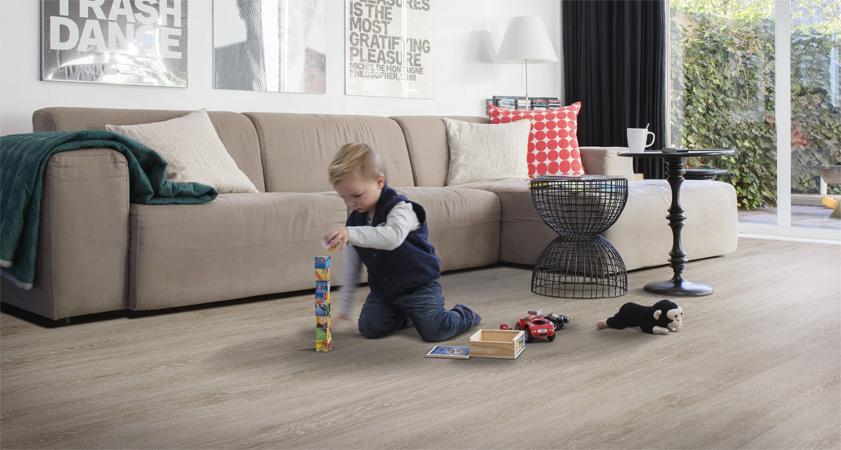 Vinil podi kolekcije Podium | Floor Experts