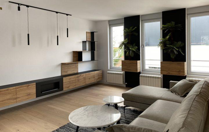 Hrast Mykonos | Floor Experts