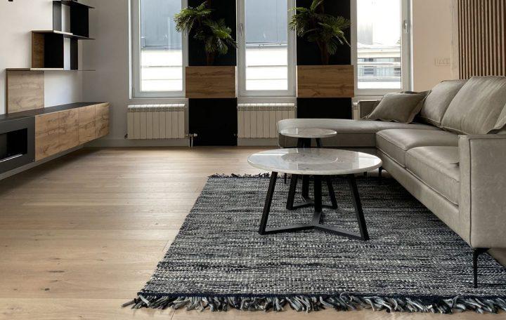 Dream parket Hrast Mykonos | Floor Experts