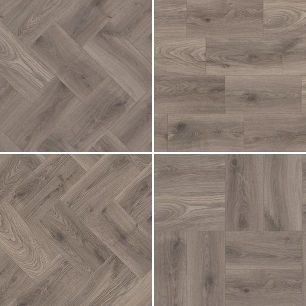 Laminat K287 HRAST STEELWORKS KROTET-K287A0 Posetite centar podnih obloga Floor Experts