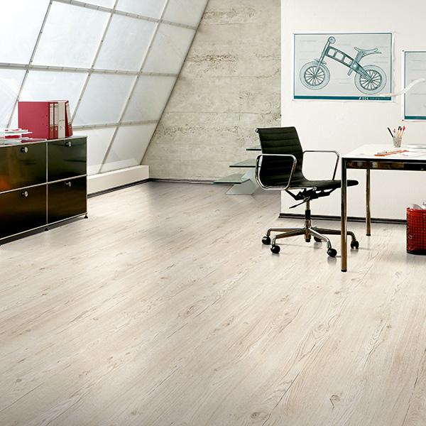 Laminat 3965 HRAST OLBIA WHITE 4V COSSON-2854/2 Posetite centar podnih obloga Floor Experts