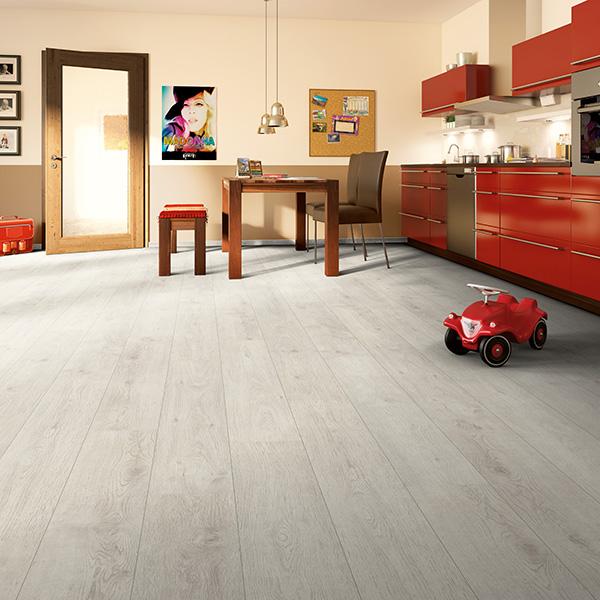 Laminat 2164 HRAST GARDENA WHITE COSSTY-1053/2 Posetite centar podnih obloga Floor Experts