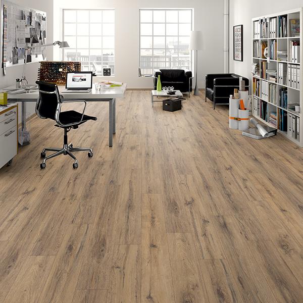 Laminat 2118 HRAST YUKON DARK 4V COSCON-1007/2 Posetite centar podnih obloga Floor Experts