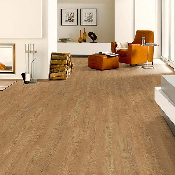 Laminat 3967 HRAST OLBIA HONEY 4V COSSON-2856/2 Posetite centar podnih obloga Floor Experts
