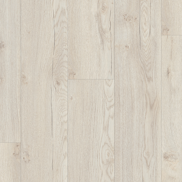 Laminat 3965 HRAST OLBIA WHITE COSSON-2854/0 | Floor Experts