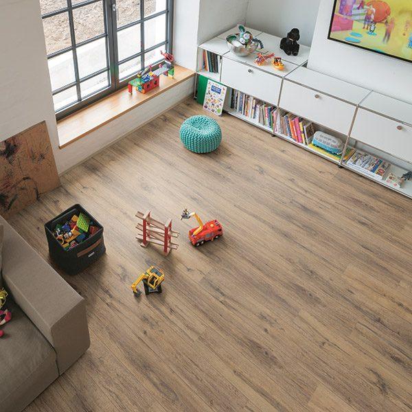 Laminat HRAST PARQUET DARK EGPLAM-L019/0 Posetite centar podnih obloga Floor Experts