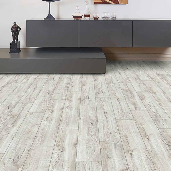 Laminat HRAST WHITE VABCOU-1207/0 Posetite centar podnih obloga Floor Experts