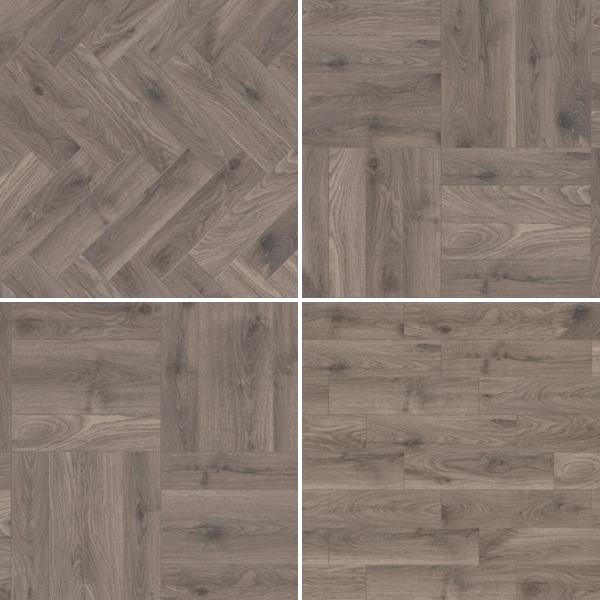 Laminat K287 HRAST STEELWORKS KROTET-K287A0   Floor Experts