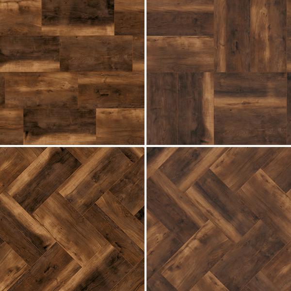 Laminat K411 HRAST LAGUNA KROTET-K411A0 Posetite centar podnih obloga Floor Experts