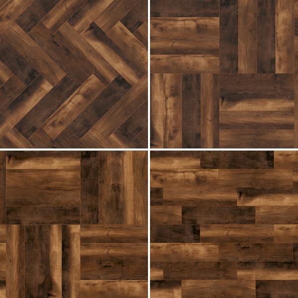 Laminat K411 HRAST LAGUNA KROTET-K411A0 | Floor Experts