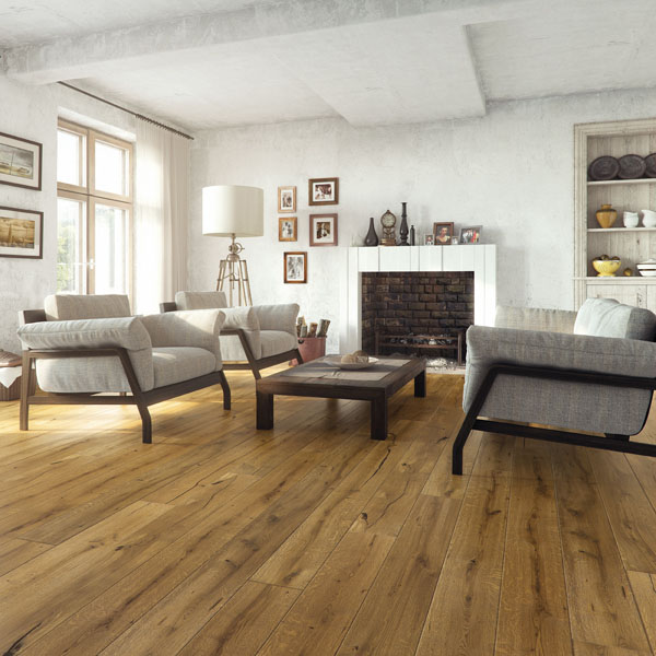 Parket HRAST VERBIER ARTCHA-VER101 Posetite centar podnih obloga Floor Experts