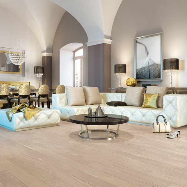 Parket HRAST BERGEN ARTCOT-BER101 Posetite centar podnih obloga Floor Experts