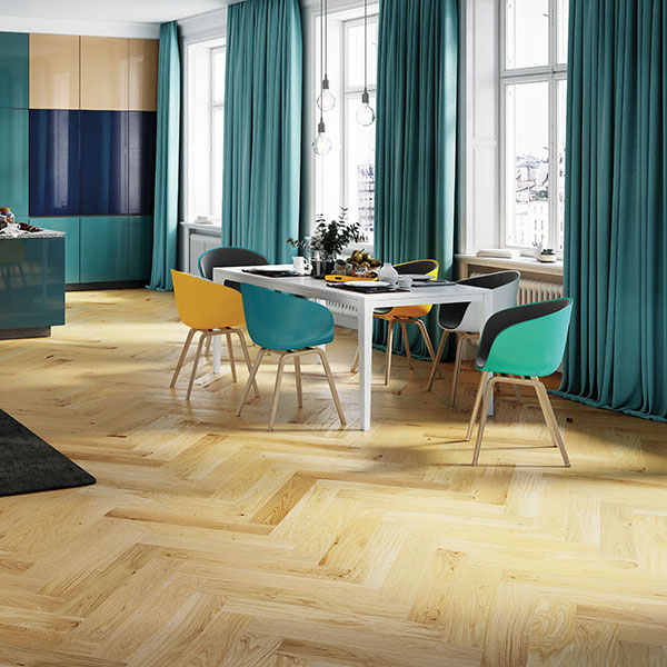Parket HRAST SORRENTO ARTHER-SOR100 Posetite centar podnih obloga Floor Experts