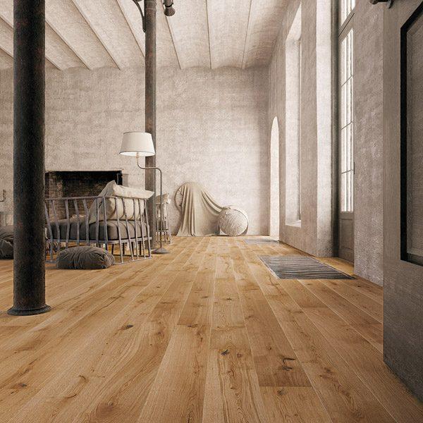 Parketi HRAST CHAMBORD 25217 Posetite centar podnih obloga Floor Experts