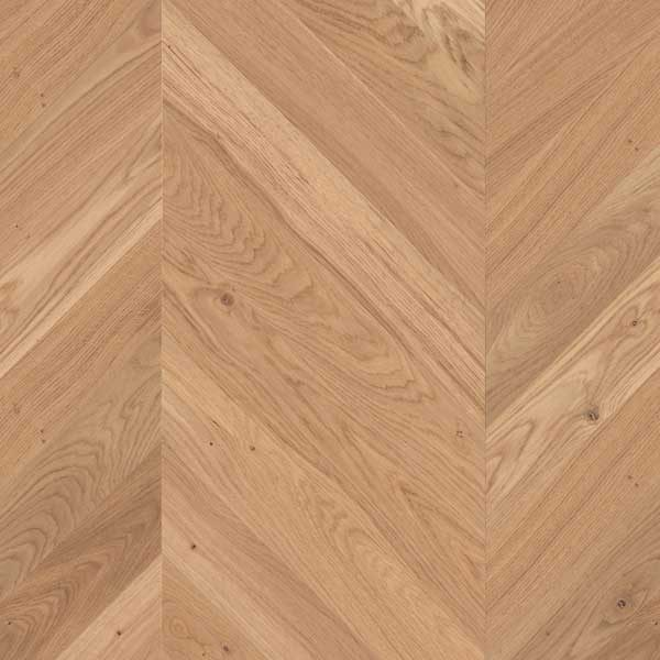 Parketi HRAST STANDARD CHEVRON HERSTM-OAK180 | Floor Experts