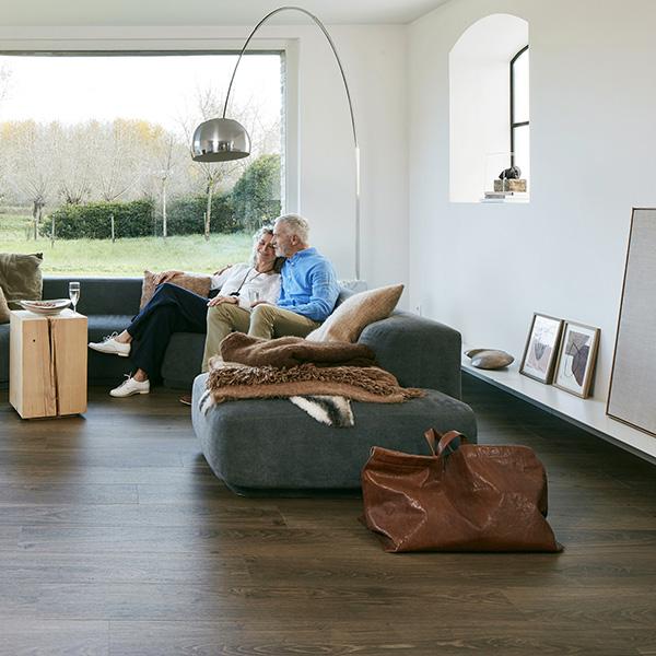 Vinil podovi AUTHENTIC BROWN BERPC5-AUT090 Posetite centar podnih obloga Floor Experts