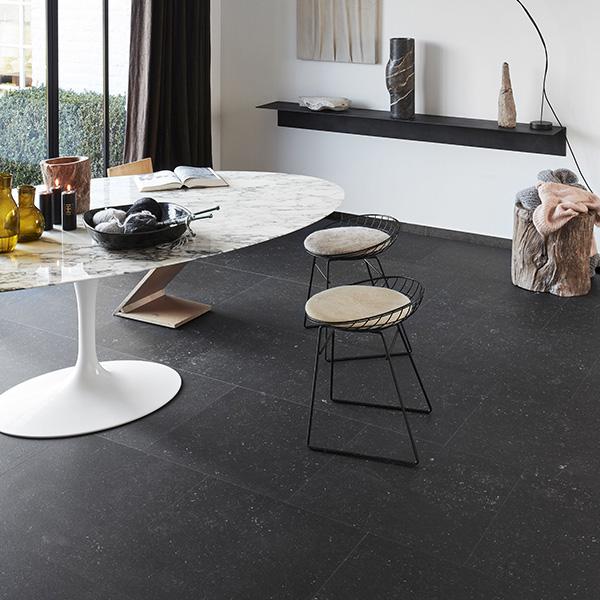 Vinil podovi BLUESTONE DARK BERPC5-BLU100 Posetite centar podnih obloga Floor Experts