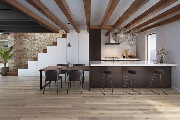 Vinil HRAST GOSSAMER WINSTB-1071 Posetite centar podnih obloga Floor Experts